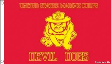 Marine Devil Dogs